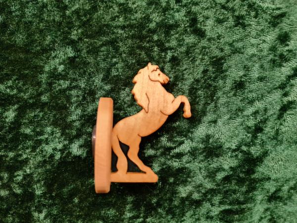Magnet Pferd