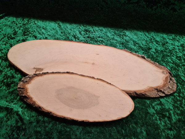 Ovale - Baumscheibe