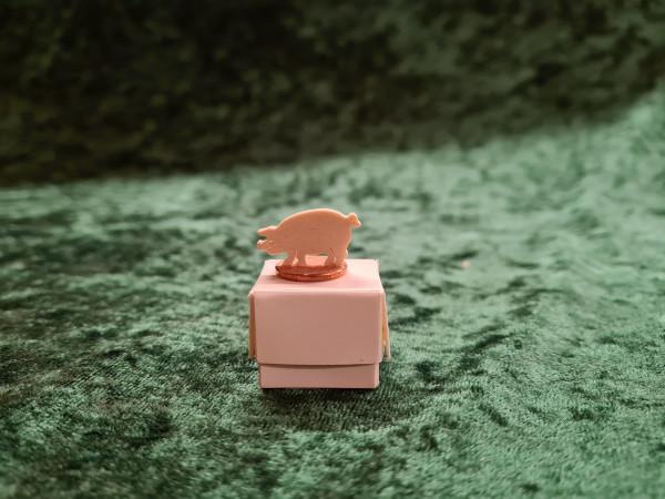 Glücks - Schwein